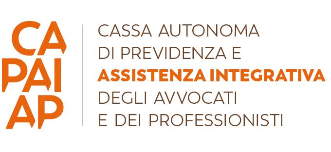 CAPAIAP - Cassa Autonoma di Previdenza e Assistenza Integrativa degli Avvocati e Professionisti